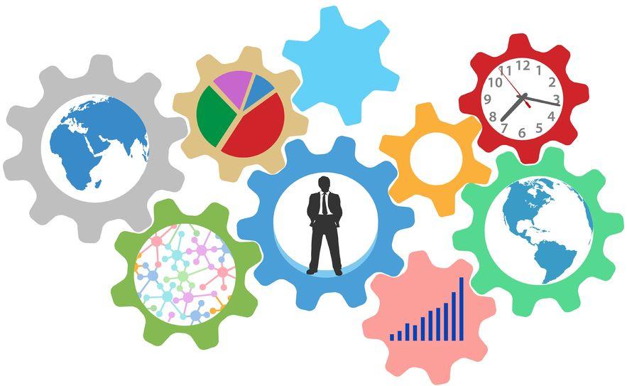 Analytisch vermogen en samenwerken