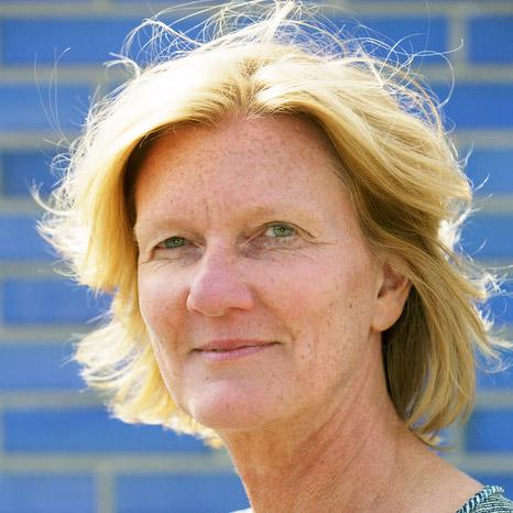 Hetty Hartman