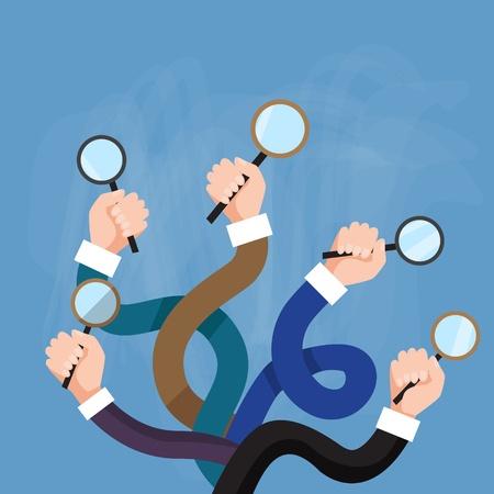 Analytisch vermogen en samenwerken veel gezochte competenties