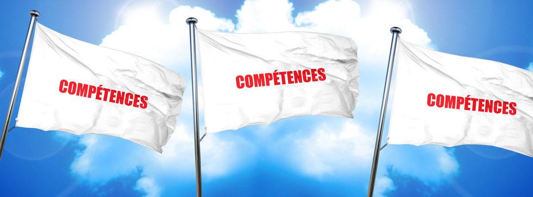 Competenties en competenties